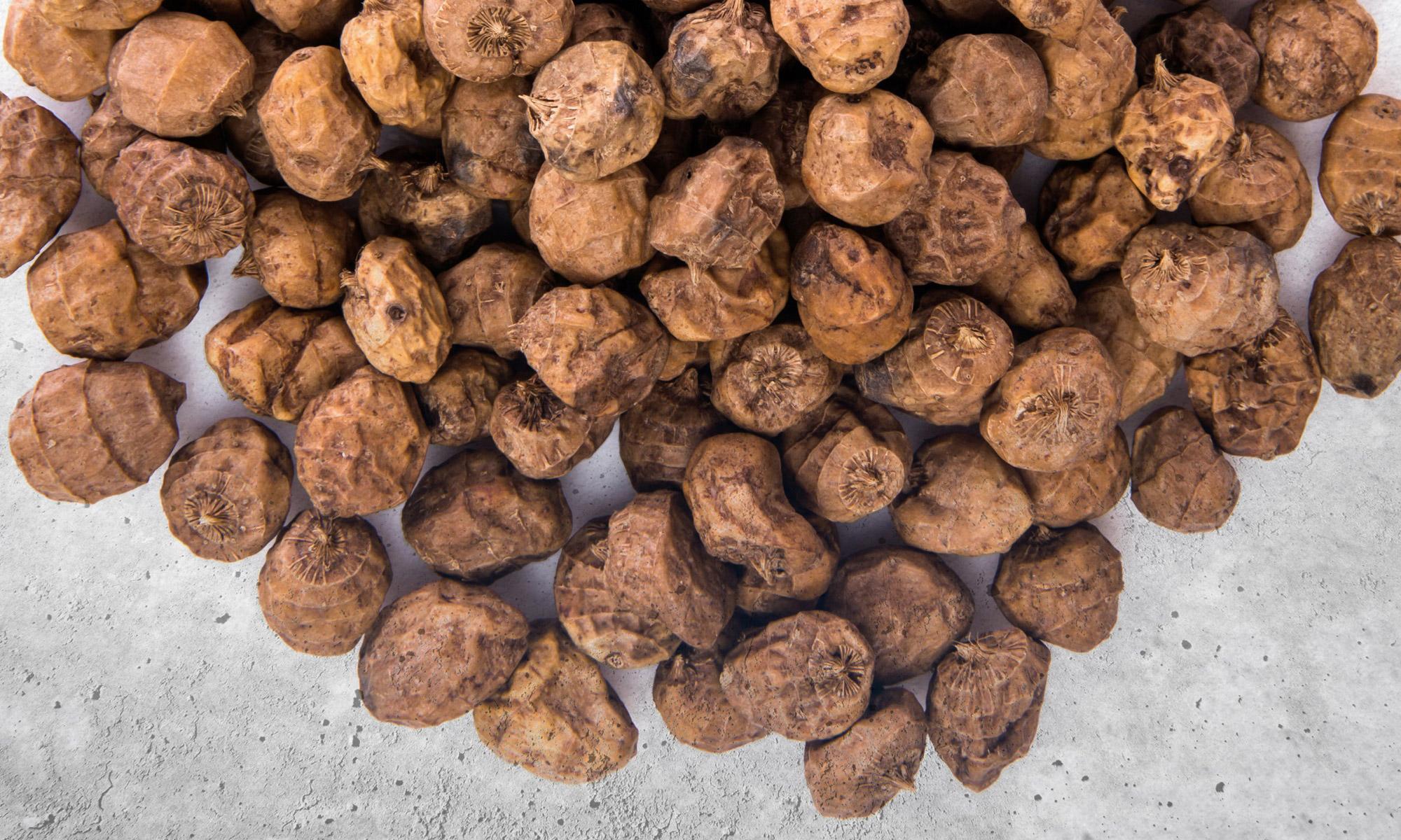 Datos nutricionales de la chufa: Por qué es un súper alimento